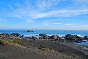 Piedra de La Sirena en Matanzas