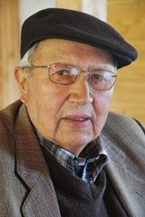 Mario Navarro / (C) Salvador Pérez 2011