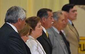 Concejo Municipal 2008-2012