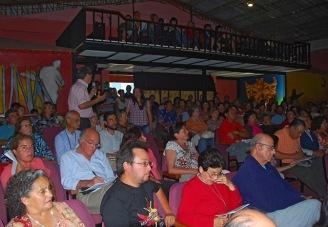 PRESENTACION ESSBIO EN NAVIDAD VERANO 2012