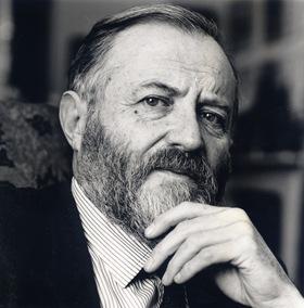 portrait.Edward Goldsmith