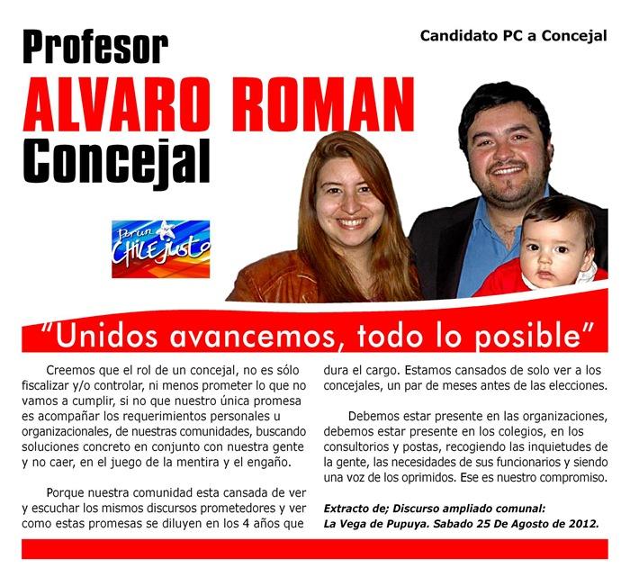 AVISO ROMAN 2 COLOR