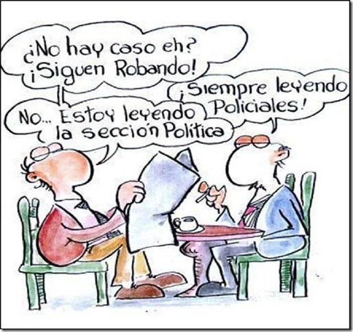 CHISTE POLIICOS