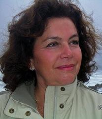 Marisol Cabello Moscoso