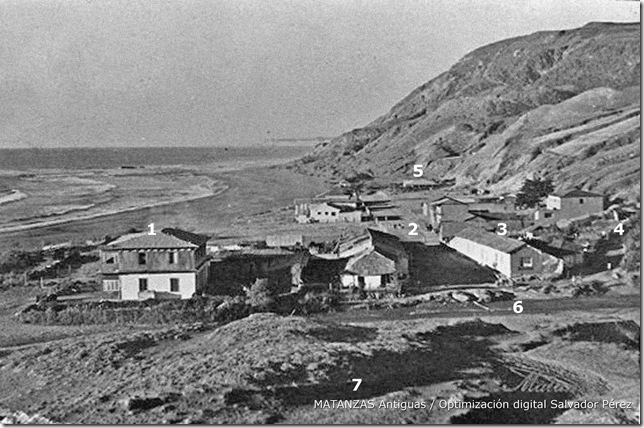 Matanzas 1940