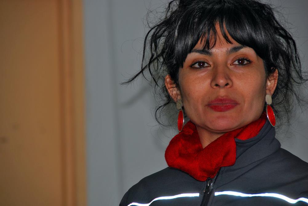 Gianinna Miranda Seremi de Medioambiente (S) y Responsable de proyectos FPA
