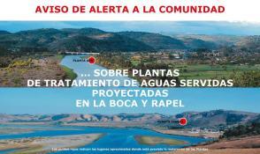 PROYECTOS CONTAMINANTES EN RAPEL Y LA BOCA