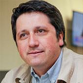 Emiliano Orueta