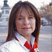 Cecilia Villalobos