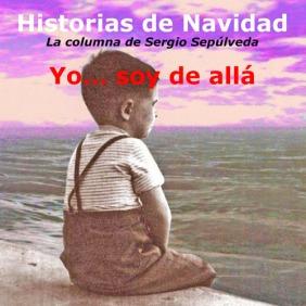 YO SOY DE ALLÁ / CABECERA